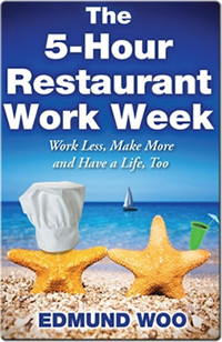 The 5-Hour Restaurant Work Week