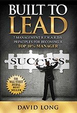 Built to Lead by David Long