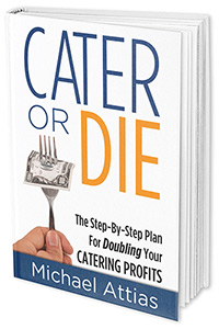 Cater or Die