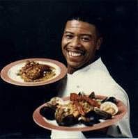 Chef Joe Brown