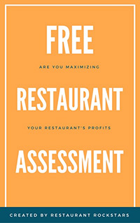 Free Restaurant Assessment