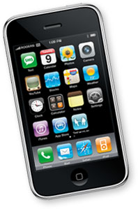 iphone - mobile marketing