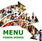 Menu Power Words