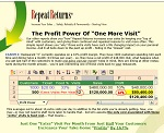 The Profit Power of One More Visit