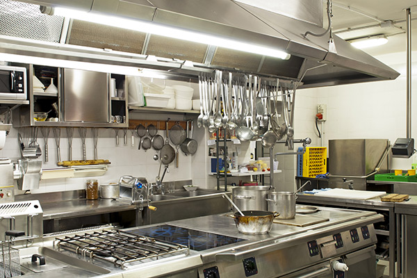 Restaurant Kitchen Photos 5 tips for designing an efficient and functional kitchen