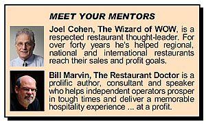 Meet Your Mentors