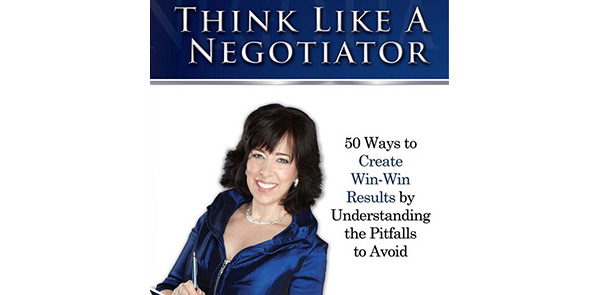 Think Like a Negotiator